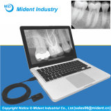 Détecteur dentaire Rvg de rayon de X de FDA des Etats-Unis Edleni