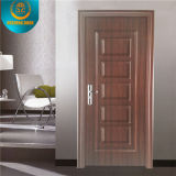 Metallstahltür-Sicherheits-Tür