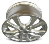 оправа колеса алюминиевого сплава реплики сплава 16X7 Nissan Altima