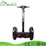 Un auto astuto delle 14 rotelle di pollice due che equilibra il motorino elettrico di mobilità