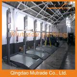 CE/ISO9001 certificó el edificio mecánico del estacionamiento de dos postes