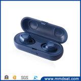 새로운 보이지 않는 Sm R150 소형 이중 무선 입체 음향 Bluetooth 이어폰