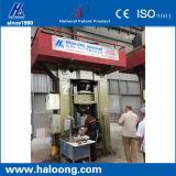 Hohe Leistungsfähigkeits-total geschlossene Energien-Einsparung-vertikale Spindelpresse für die Ziegelstein-Herstellung