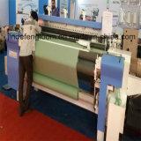 340cm 10 Welle-Nocken-Luft-Strahlen-Webstuhl-Textilmaschine mit doppelter elektronischer einschlagzufuhr