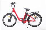 vélo électrique de la ville 250W modèle classique