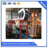 Machine de émulsion en caoutchouc de presse d'EVA