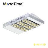 9900lm屋外ランプLEDの街灯5年の保証LED
