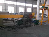 Waste Leatherwear를 위한 Sbj1200 Rag Cutter Cutting Machine