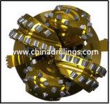 固定カッターおよびローラー円錐形をとかすハイブリッド穴あけ工具の工場