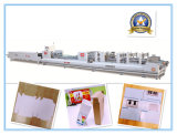 Xcs-1450紙箱機械ホールダーGluer