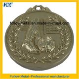 Kundenspezifische Medaillen-Fertigkeiten für Relais-Laufring