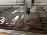 3 - Axis 5 * 2m Waterjet Cutting Machine met ISO, Ce, SGS