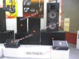 """Srx725 """" Draagbare PRO AudioSpreker Dubbele 15"""