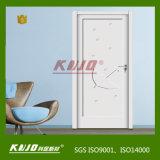 Eco-Friendly дверь входа WPC с сертификатом SGS (YM-011)