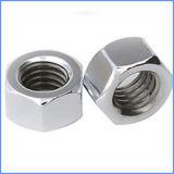 Écrou six-pans chaud de la vente DIN931 DIN933