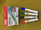 C-811 Of whiteboard Of marker Of pen of 12PCS/Box, Dry Of eraser Of marker Of pen