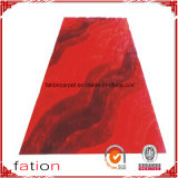 Shaggy Ansammlung Carrpet spezielle gute Qualitätsbereichs-Wolldecken