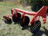 4개의 바퀴 트랙터를 위한 최신 판매 3 디스크 쟁기