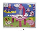 教育プロジェクター絵画演劇の学習機械のおもちゃ(208735)