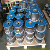 Graphite trançado PTFE Packing com Good Shape