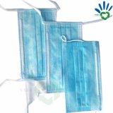 Tessuto non tessuto di Meltblown per le maschere di protezione