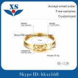 Het nieuwe Ontwerp van de Armbanden van de Aankomst Gouden met Prijs