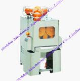 China-kommerzieller orange Zitrone-ZitrusfruchtJuicer, der Maschine zusammendrückt