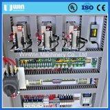 De Houten Router CNC van de Verwerking Atc1325-24 van het meubilair met de AutoWisselaar van het Hulpmiddel