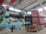 Dois Roll Mixing Mill (tipo de XK-560 Double Output)