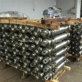 Одиночные действуя гидровлические цилиндры сделанные в Китае