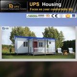 新しいデザイン低価格EPSプレハブキットの家のアパート