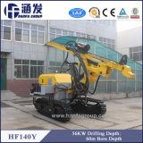 油圧DTHの掘削装置、鉱山のための送風穴の掘削装置