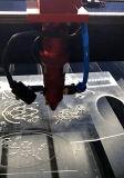 Macchina del taglio del laser del plexiglass del MDF con le doppie teste