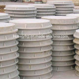 60cm High Quality FRP GRP SMC Manhole Cover
