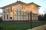 Bauernhof-Zaun-Fabrik-niedriger Preis-Aluminiumzaun-Vieh-Zaun