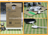 OEM Charging e USB Cable de Data para iPhone4