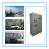 低電圧の情報処理機能をもった電力配分システム