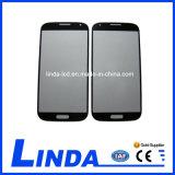 Lente de vidro do telefone móvel para o vidro de Samusng S4