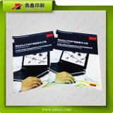 Service d'impression manuel d'installation électronique de produit de Maitence 40