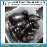 Outils d'empilage de foreuse de roche pour la base forant B47k22h