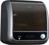 Dispensador automático plástico del papel de rodillo de tocador del tintín del corte del ABS de Touchless (YD-J0801B)
