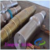 Barra redonda aço temperado de aço de ferramenta D2