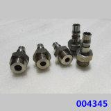 Wasserstrahlausschnitt-Ersatzteile Schnellkupplungs für Verstärker