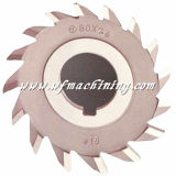 OEM Indexable Keyseat Cutting Tool Carbide Insert Milling Cutter