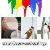 Laca de madera a base de agua/pegamento de madera del barniz de la pintura de fondo de Waterborn