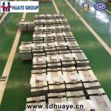 Hoja 2016 de Inox de la precisión de Huaye