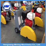 Honda Gasoline / Electrical Asphalt Concrete Road Cutting Machine