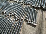 Metalldraht-Flechten-Schlauch des Edelstahl-304 flexibler