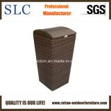 藤の屑ボックスまたは屑のボックスまたはプラスチック屑ボックス(SC-8045)