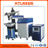 200W 300W 400W de Machine Gebruikte Machine van het Lassen van de Laser van de Reparatie van de Vorm